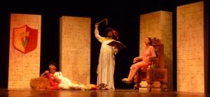 Herci si vychutnávali atmosféru vďaka plnej sále
