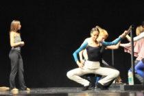 Všetky chceme byť baletky, alebo keď je človek šťastný, tak tancuje