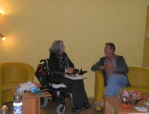 Dr. Mišo Filip v rozhovore s Jelicou Despotovou