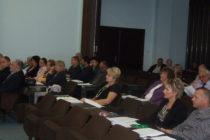Na zasadnutí petrovského zhromaždenia odvolali Správnu radu Domu zdravia