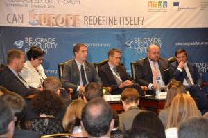 Zo sesie o Kosove