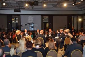 Najširšia rozprava: vzťahy Západného Balkánu a EÚ