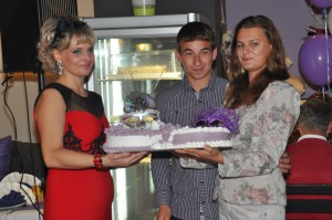 Bohusova torta