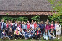 Slovenské ľudové remeselníctvo – tábor pre deti z Dolnej zeme