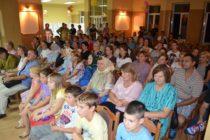 Kultúrno-umelecký a novinársky večierok v SKUS Pivnica