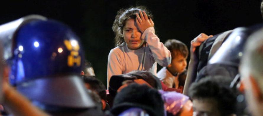 Chorvátsko zatvorilo hraničné priechody s našou krajinou