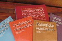 Učebnice pre žiakov zdravotníckej školy
