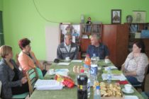 Návšteva školy v Laliti