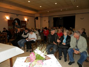 Prezentácia publikácie Slovenské ľudové tance prilákala početné publikum