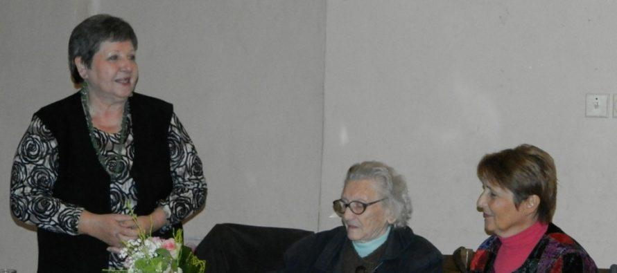 Mária Miškovicová: Slovenské ľudové tance