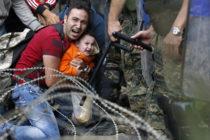 Zatvorené maďarské hranice Horgoš a Bački Vinogradi