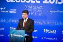 Slovensko uzná srbský a ruský jazyk za menšinové jazyky