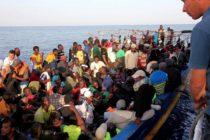 Odkaz seminára o nelegálnej migrácii v Bratislave: migrant nie je utečenec