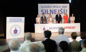 Foto: Slováci vpred - Pavel Surový