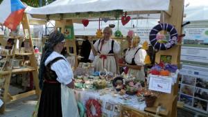 Tradičný jarmok prilákal veľký počet domácich a návštevníkov spoza chotára