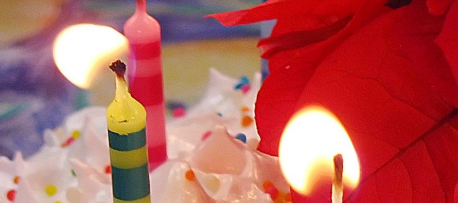71 hlasľudovských sviečok