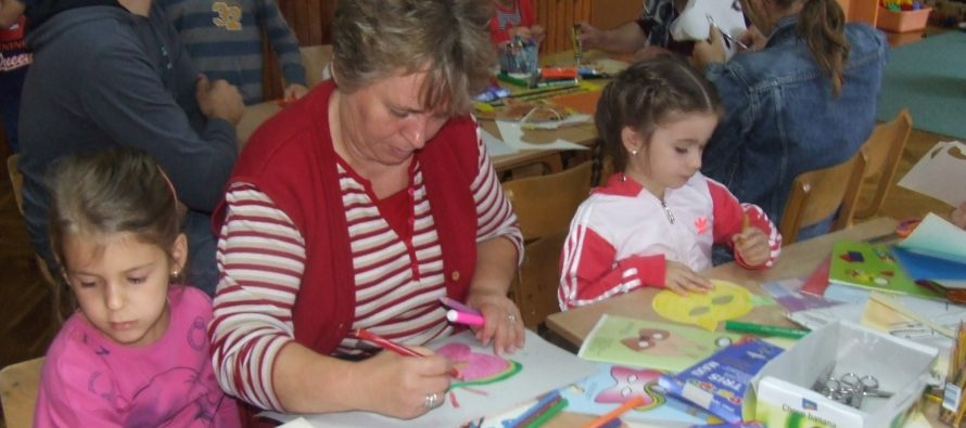 Kreatívne kulpínske deti sa prejavili počas Detského týždňa