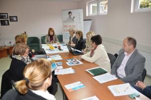Konkrétne návrhy petrovských žien pre národnú Stratégiu rodovej rovnosti