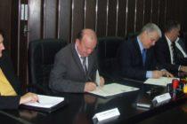 Podpísaná zmluva o partnerstve s mestom Martin