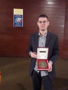 Cenu Zlatý Orfeus získal Milan Todorović