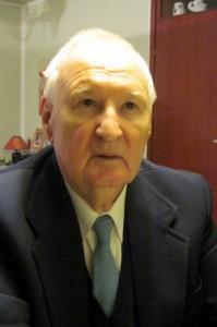 Dr. Jozef Benka