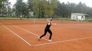 Okamih z turnaja Masters zväzu Vojvodiny pre dievčence