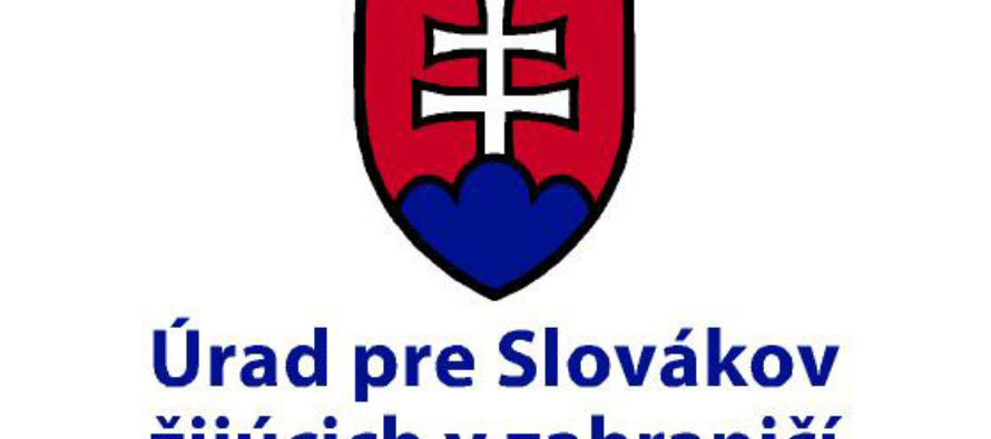 Vláda SR schválila Koncepciu štátnej politiky SR vo vzťahu k Slovákom žijúcich v zahraničí