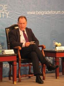 Zo sesie o Rusku: Pavol Demeš