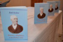 Hajdušičania si uctievajú spomienku na Emila Koléniho