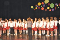 Humanitárny žiacky program v Petrovci