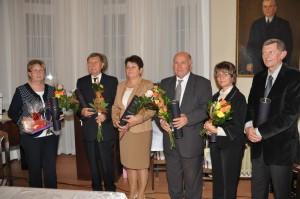 Tohtoroční učitelia nositelia prestížneho učiteľského ocenenia
