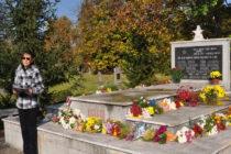 Spomienka na popravených prvobojovníkov