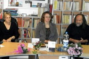 Rozhovory s autorkou Dr. Zuzanou Čížikovou a jej hosťmi