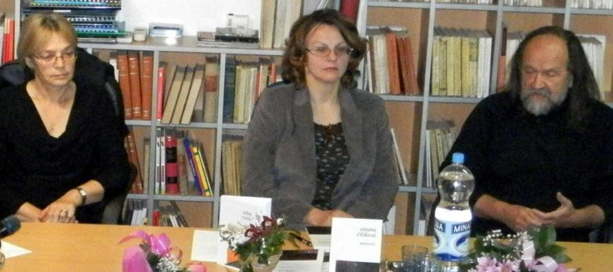 Premiérovali Rozhovory Dr. Zuzany Čížikovej