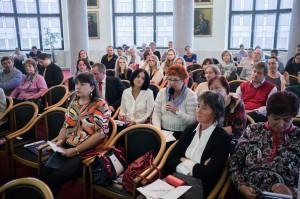 Podnety zo strany účastníkov seminára -  aktívnych pedagógov