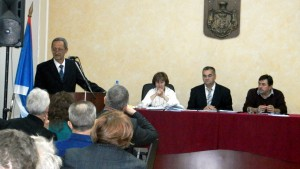 Výboríci za necelých 8 hodín absolvovali dve zasadnutia ZO Kovačica