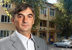 Miroslav Krišan DS