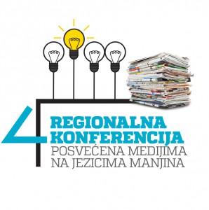 IV regionalna konferencija Logo