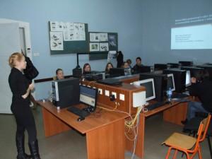 O masmediálnej gramotnosti úvodom hovorila doktorandka Jana Pazderová zo Slovenska