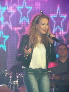 Anna Berédiová