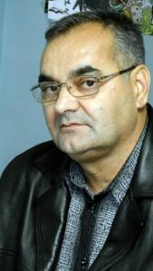 Zoran Savanov SNS
