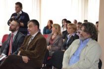 O rozvoji mediálnych brandov na 4. regionálnej konferencii venovanej médiám v menšinových jazykoch v Belehrade