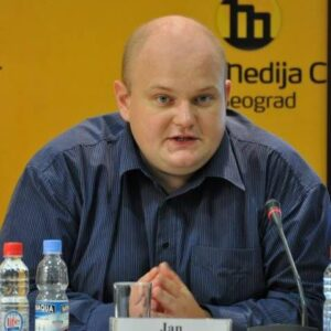 Riaditeľ RTV OK Ján Litavský (Foto: www.mc.rs)