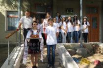 Za dobrými príkladmi rozvojovej spolupráce: hoci aj do Moldavska
