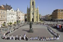Zapíše sa najdlhšie kolo do Guinnessovej knihy rekordov?