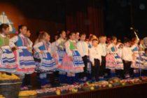 Výročný koncert detských tanečných skupín v Starej Pazove