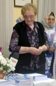 Mária Záborská