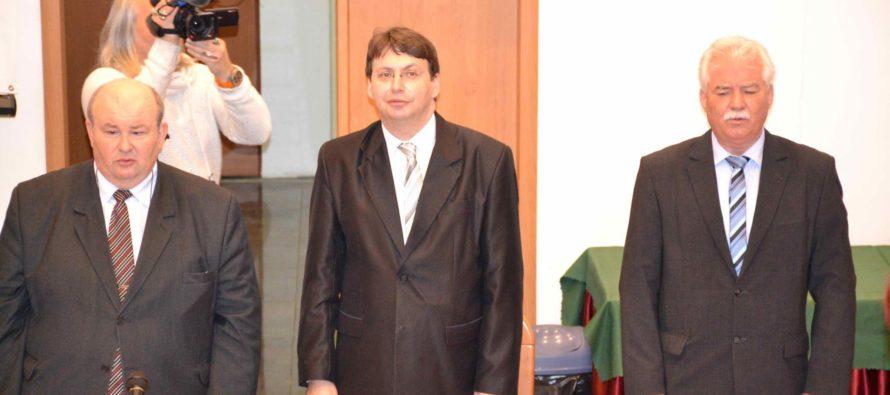 Vladimír Skalský je staronovým predsedom SZSZ