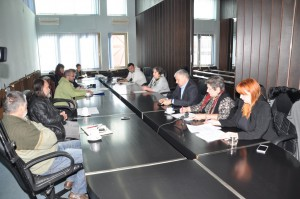 Z konštruktívnej diskusie v Petrovci ako čím primeranejšie zaznamenať okrúhle jubileum nášho divadelníctva