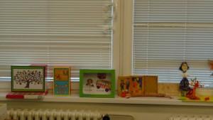 Vyrobené mediálne produkty sú určené pre mediálnu výchovu v materských školách